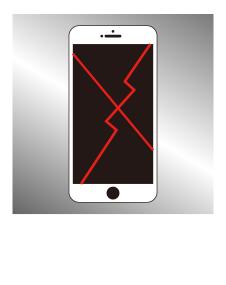 アイフォン ガラス液晶交換修理