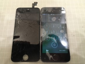 iphone6s screen broken 190409
