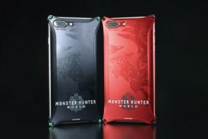 iphone-case-monster-hunter-world-gild-design-1