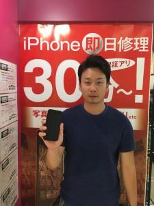 人物 iPhone6s