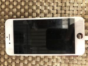 アイフォン7の画面割れ修理