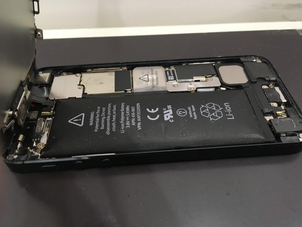 膨張バッテリー2