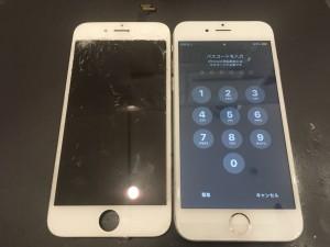 iPhone6画面