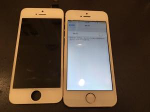 iPhone 液晶修理