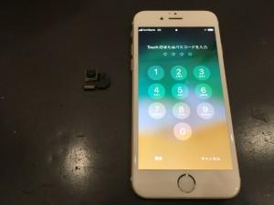 iPhone6カメラ修理