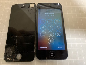 iphone5 repair 190508