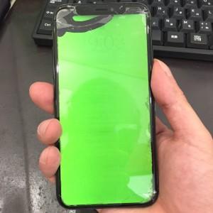 iPhone X  画面割れ・液晶故障