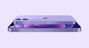 iPhone12mini パープルが登場!!!