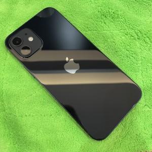 iPhone12 背面コーティング